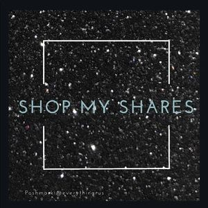SHOP MY SHARES